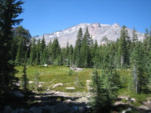 Mt. Shasta Retreat